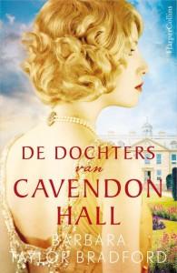 De dochters van Cavendon Hall - Cavendon Hall 1