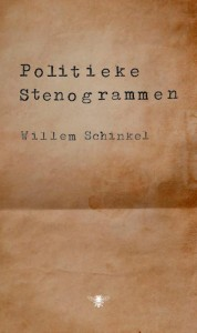 Politieke stenogrammen