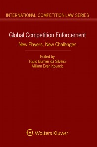 Global Competition Enforcement