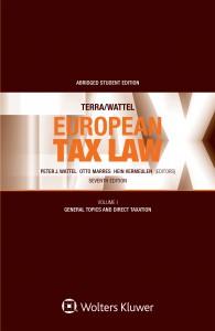 European Tax Law Seventh Edition