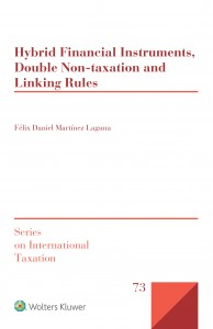 Hybrid Financial Instruments, Double Non-Taxation and Linking Rules