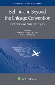 Behind and Beyond the Chicago Convention