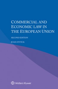 Commercial and Economic Law in the European Union