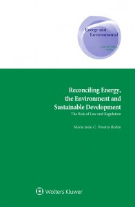 Reconciling Energy, the Environment and Sustainable Development