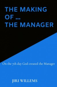 The making of ... the Manager