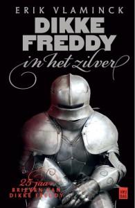 Dikke Freddy in het zilver
