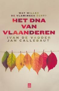 Het DNA van Vlaanderen