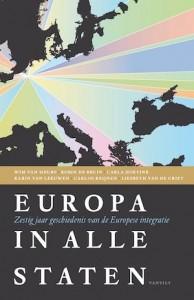Europa in alle staten
