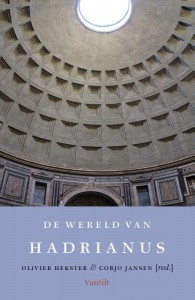 De wereld van Hadrianus