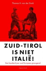 Zuid-Tirol is geen Italië