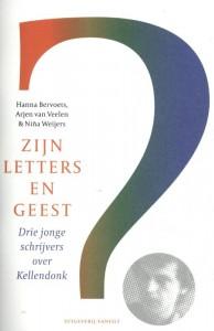 Zijn letters en geest