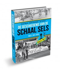 De geschiedenis van de Schaal Sels 1: 1921 - 1976. De eerste 55 jaar