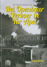 De geschiedenis van het openbaar vervoer in Ter Apel