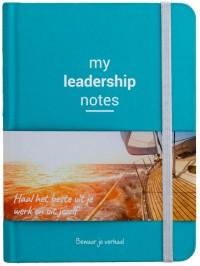 My Leadership Notes
