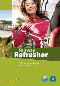 Fairway Refresher A2