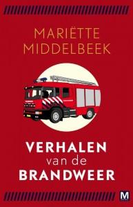 Pakket Verhalen van de brandweer