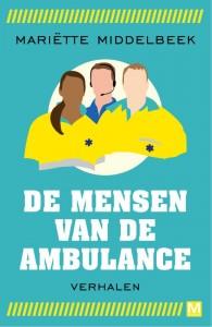 Pakket De mensen van de ambulance