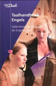 Van Dale Taalhandboek Engels
