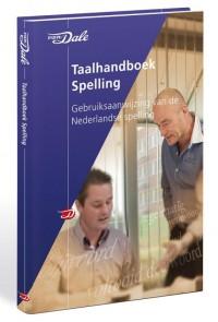 Van Dale Taalhandboek spelling