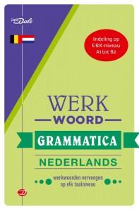Van Dale Werkwoordgrammatica Nederlands