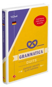 Van Dale Grammatica Duits