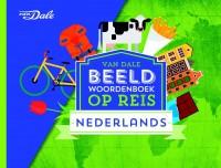 Van Dale Beeldwoordenboek op reis - Nederlands