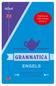 Van Dale Grammatica Engels