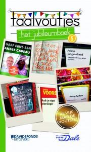 Taalvoutjes - het jubileumboek