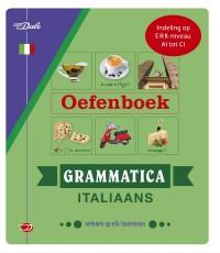 Van Dale Oefenboek Grammatica Italiaans