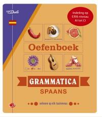Van Dale Oefenboek Grammatica Spaans