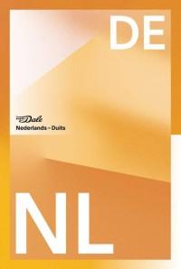 Van Dale Groot woordenboek Nederlands-Duits voor school