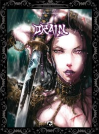 Dark Fantasy Collection Drain 2 Straf
