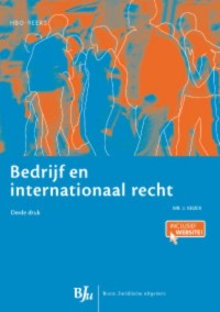 Bedrijf en internationaal recht
