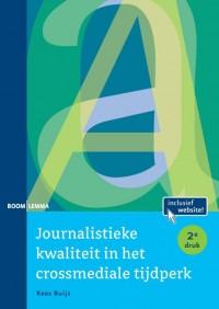 Journalistieke kwaliteit in het crossmediale tijdperk
