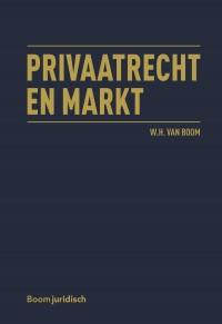 Privaatrecht en markt
