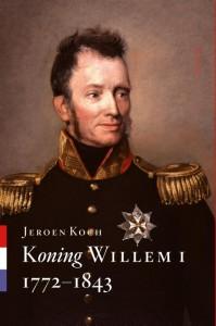 Koning Willem I - 1772-1843
