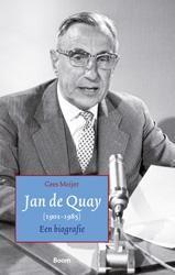 Jan de Quay (1901-1985) - een biografie