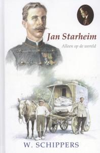 36. Schippersserie Jan Starheim