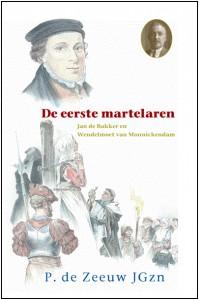 De eerste martelaren
