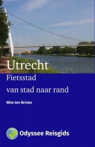 Fietsen in Utrecht