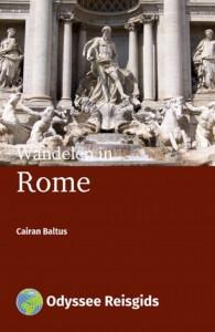 Wandelen in Rome