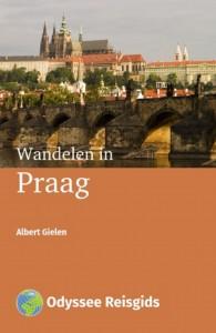 Wandelen in Praag