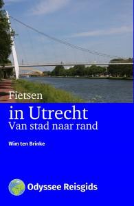 Fietsen in Utrecht van stad naar rand
