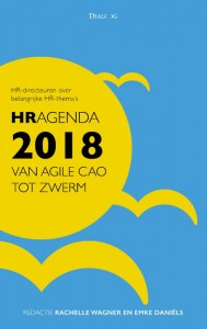 HRagenda 2018: van agile cao tot zwerm
