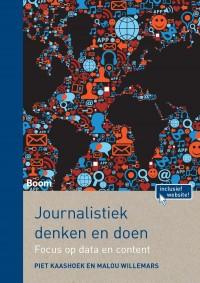 Journalistiek denken en doen