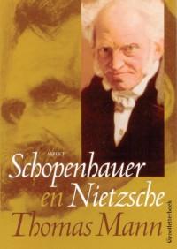 Schopenhauer en Nietzsche