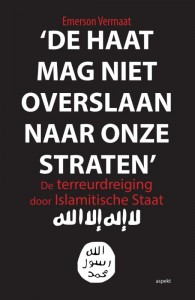 'De haat mag niet overslaan naar onze straten'