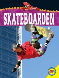 Skateboarden, AV+ Sport en Passie