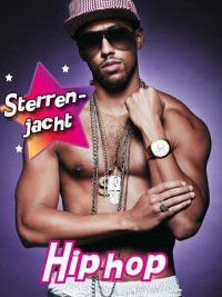 Hiphop, Sterrenjacht!