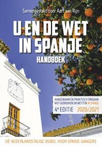 U en de wet in Spanje